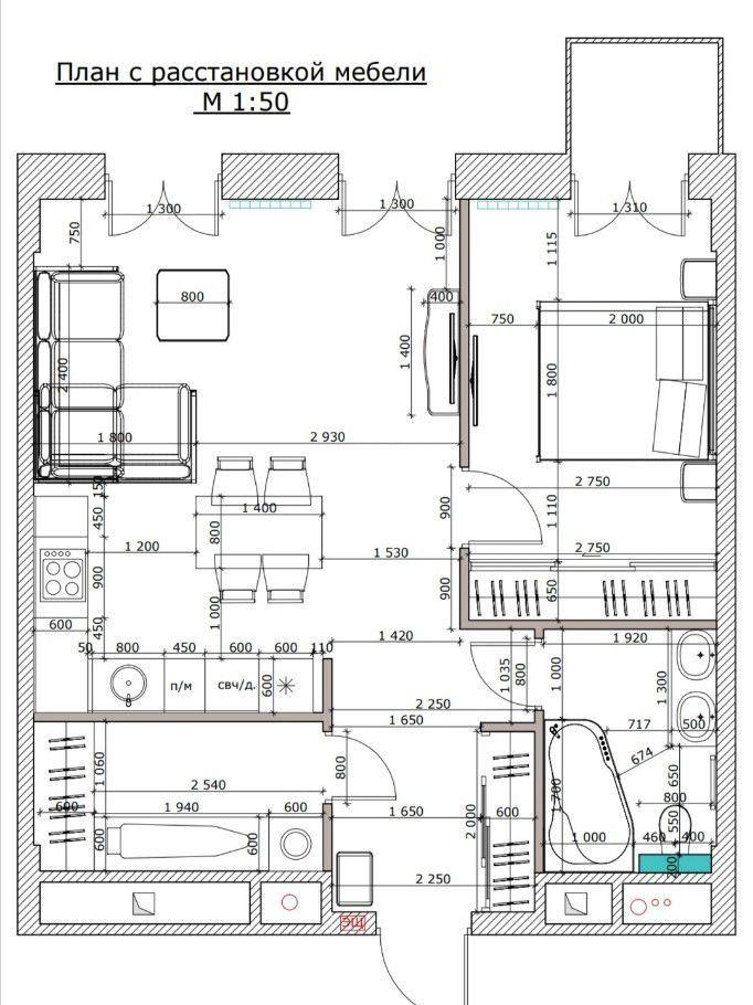 Продажа двухкомнатной квартиры Москва, метро Автозаводская, 3-й Павелецкий проезд 3, цена 15600000 рублей, 2021 год объявление №414683 на megabaz.ru