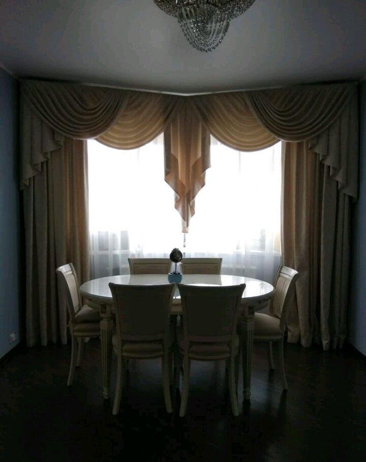 Продажа пятикомнатной квартиры деревня Селятино, цена 12500000 рублей, 2020 год объявление №383195 на megabaz.ru