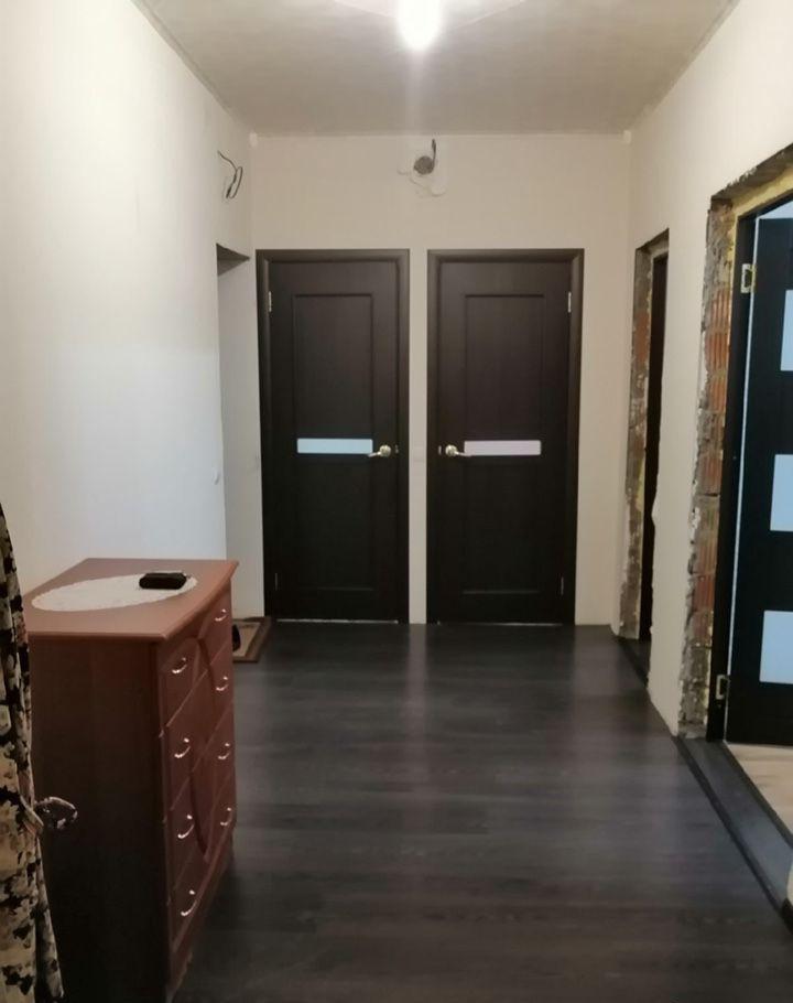 Аренда двухкомнатной квартиры поселок Лоза, цена 18000 рублей, 2020 год объявление №1169902 на megabaz.ru
