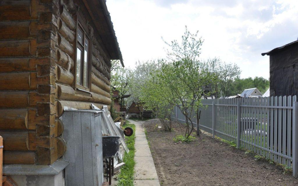 Продажа дома поселок Мещерино, цена 6500000 рублей, 2021 год объявление №379266 на megabaz.ru
