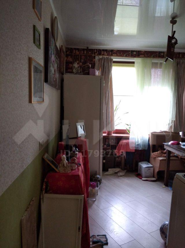 Продажа двухкомнатной квартиры поселок Новый Городок, цена 5400000 рублей, 2020 год объявление №375997 на megabaz.ru