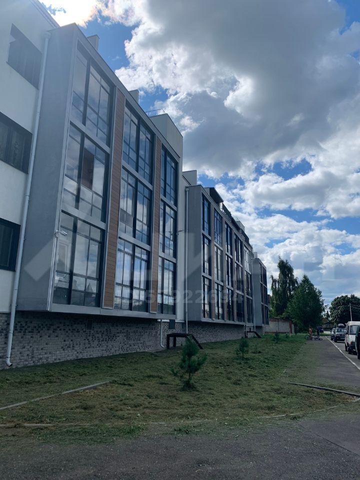 Продажа студии Лосино-Петровский, Почтовый переулок 1к2, цена 1600000 рублей, 2020 год объявление №496919 на megabaz.ru