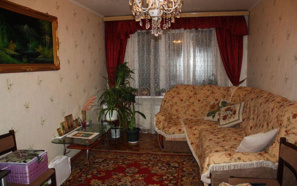 Продажа трёхкомнатной квартиры село Ям, улица Связистов 8, цена 5000000 рублей, 2021 год объявление №460590 на megabaz.ru