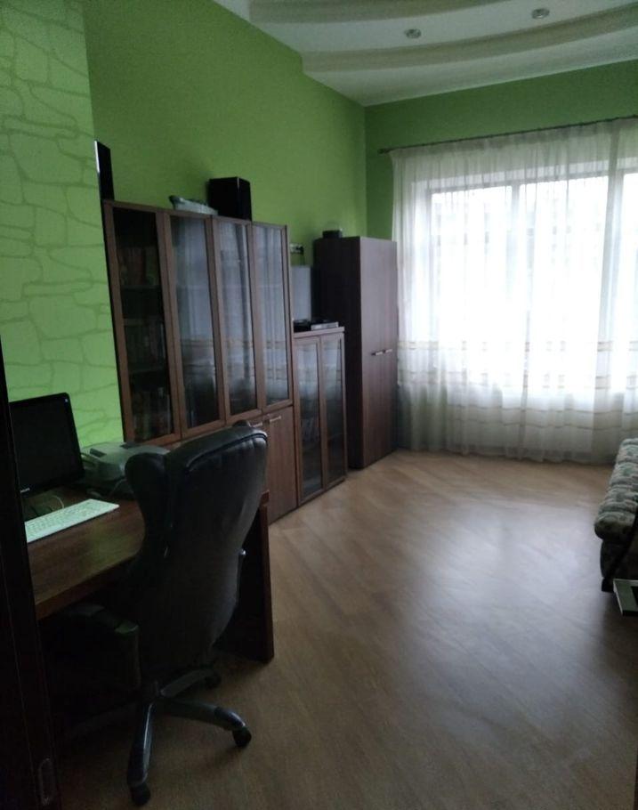 Аренда дома поселок Глебовский, цена 95000 рублей, 2021 год объявление №1198684 на megabaz.ru