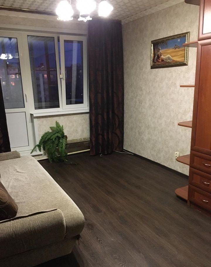 Аренда двухкомнатной квартиры поселок Новосиньково, цена 17000 рублей, 2020 год объявление №1022186 на megabaz.ru