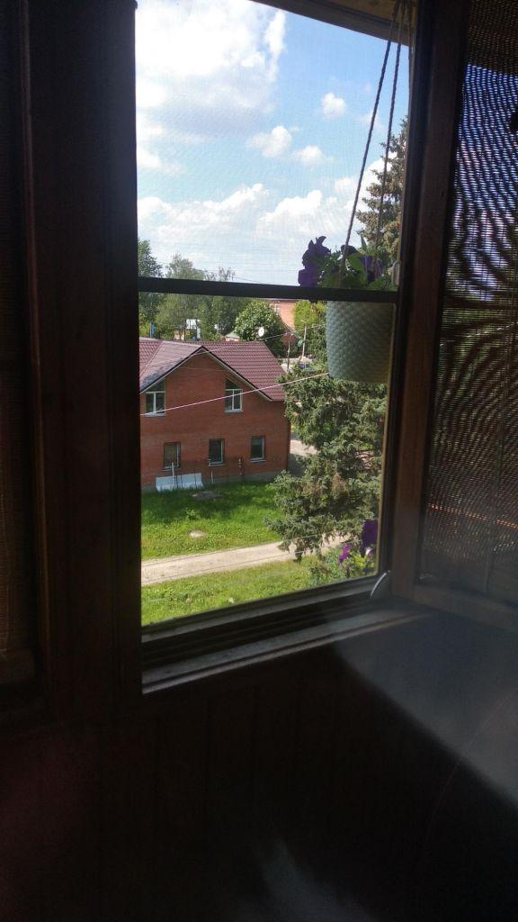 Продажа двухкомнатной квартиры Электрогорск, Советская улица 1, цена 2000000 рублей, 2020 год объявление №447155 на megabaz.ru