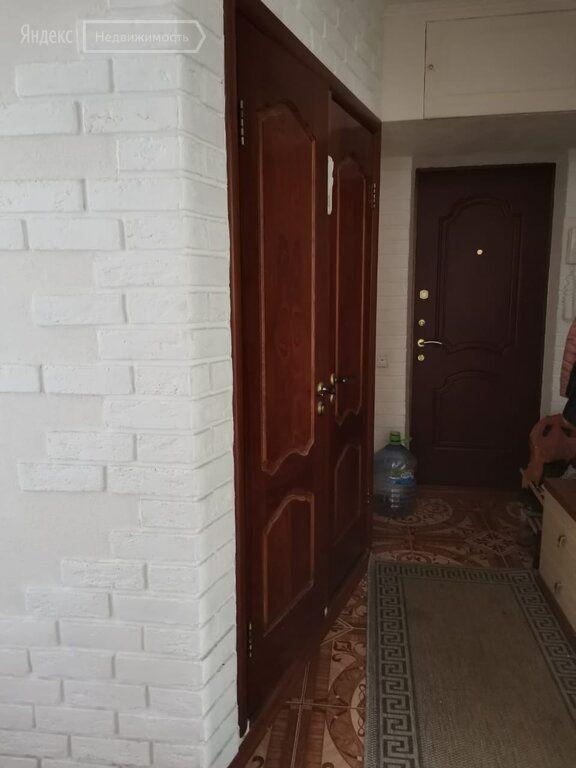Продажа трёхкомнатной квартиры поселок Глебовский, улица Микрорайон 8, цена 3500000 рублей, 2021 год объявление №379409 на megabaz.ru