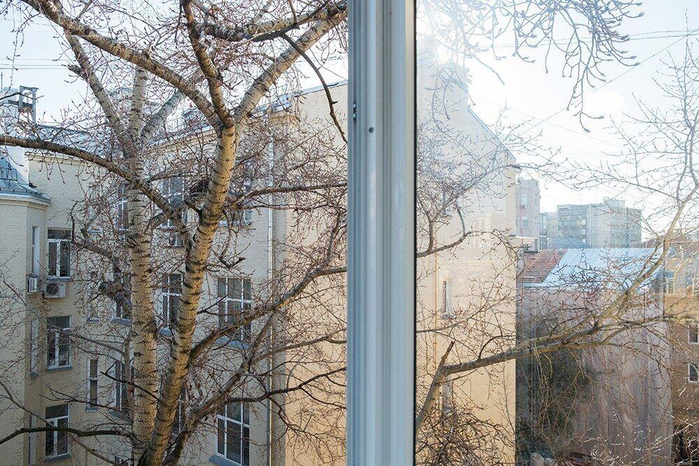 Аренда однокомнатной квартиры Москва, метро Сретенский бульвар, Даев переулок 29Ас3, цена 70000 рублей, 2021 год объявление №1314794 на megabaz.ru