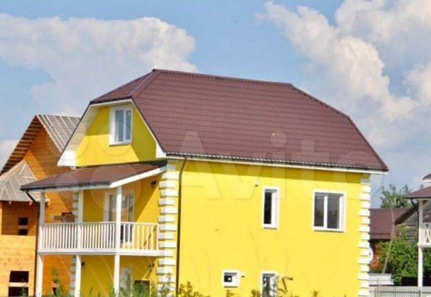 Аренда дома село Софьино, Центральная улица 4, цена 75000 рублей, 2021 год объявление №1261694 на megabaz.ru