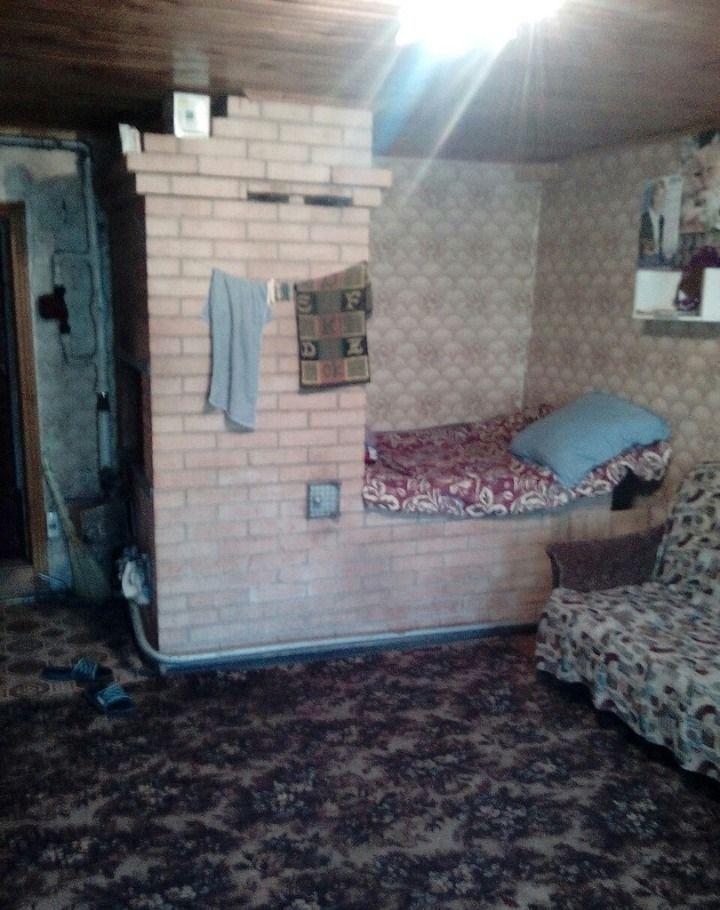 Продажа дома поселок Авсюнино, цена 2300000 рублей, 2021 год объявление №496861 на megabaz.ru
