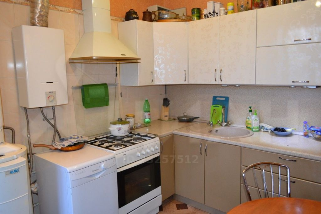 Продажа пятикомнатной квартиры поселок Птичное, Центральная улица 48, цена 13000000 рублей, 2020 год объявление №502996 на megabaz.ru