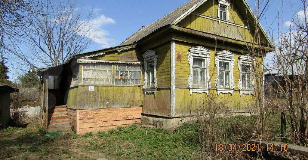 Продажа дома деревня Соколово, цена 2300000 рублей, 2021 год объявление №609857 на megabaz.ru