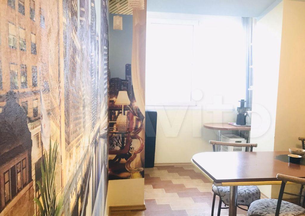 Аренда трёхкомнатной квартиры Москва, метро Волгоградский проспект, Малая Калитниковская улица 22, цена 65000 рублей, 2021 год объявление №1374401 на megabaz.ru