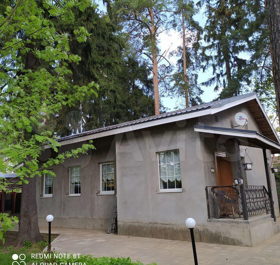 Аренда дома село Троицкое, цена 85000 рублей, 2021 год объявление №1477145 на megabaz.ru