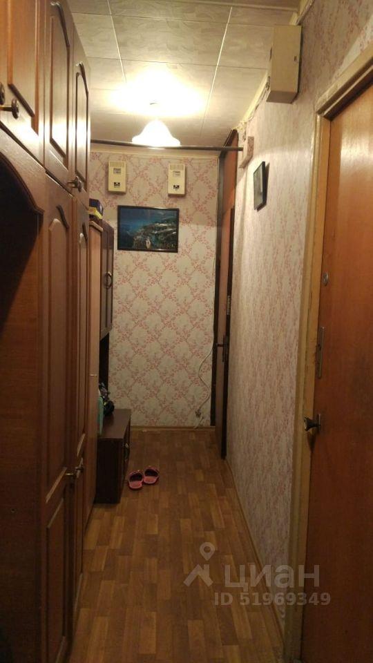 Продажа комнаты Москва, метро Рязанский проспект, Рязанский проспект 73, цена 3900000 рублей, 2021 год объявление №554586 на megabaz.ru