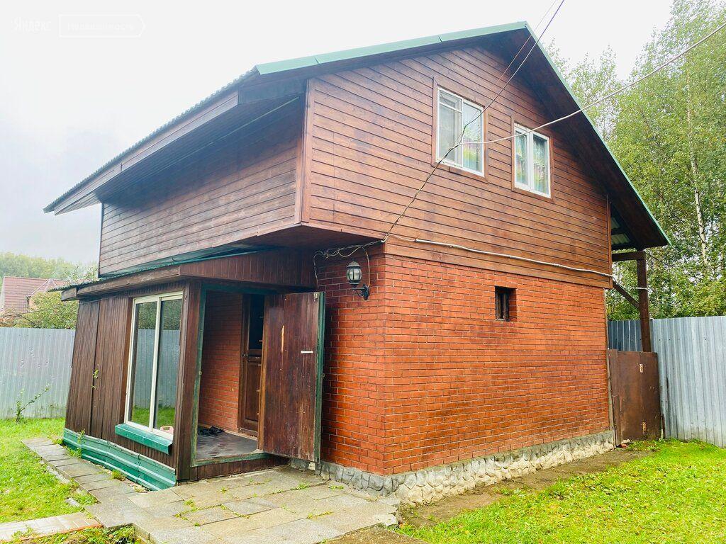 Продажа дома деревня Косякино, цена 7999999 рублей, 2021 год объявление №696232 на megabaz.ru