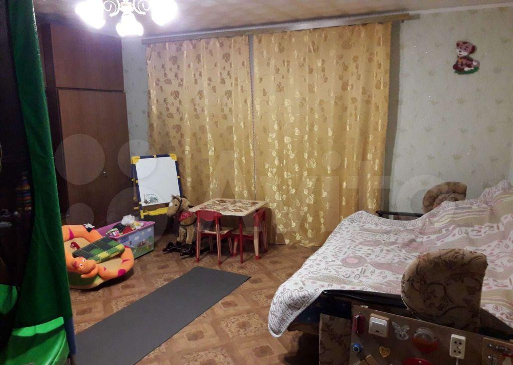 Продажа дома деревня Ермолино, цена 4000000 рублей, 2021 год объявление №573347 на megabaz.ru