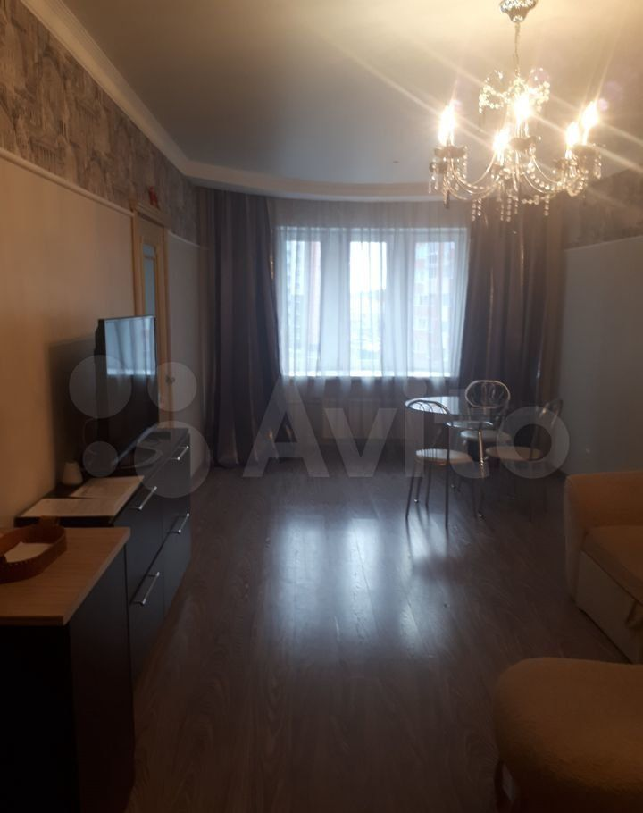 Аренда двухкомнатной квартиры Электросталь, улица Ялагина 13А, цена 23000 рублей, 2021 год объявление №1429584 на megabaz.ru