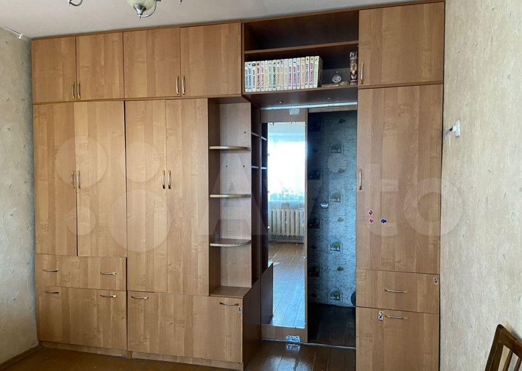 Аренда комнаты Клин, улица Дурыманова 39, цена 10000 рублей, 2021 год объявление №1375586 на megabaz.ru