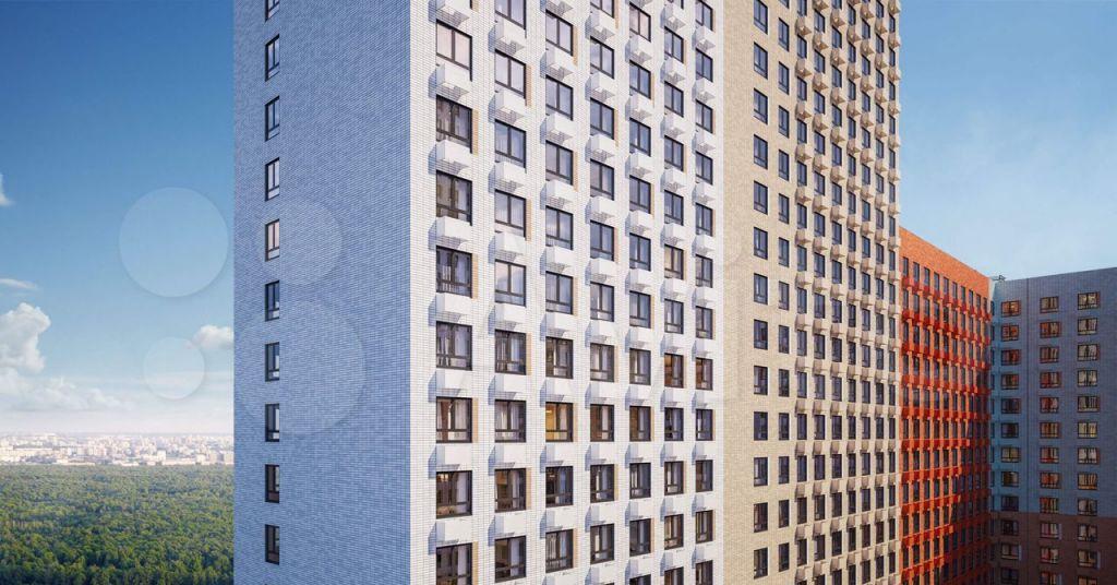 Продажа трёхкомнатной квартиры Москва, метро Свиблово, Кольская улица 8с2, цена 16970560 рублей, 2021 год объявление №626071 на megabaz.ru