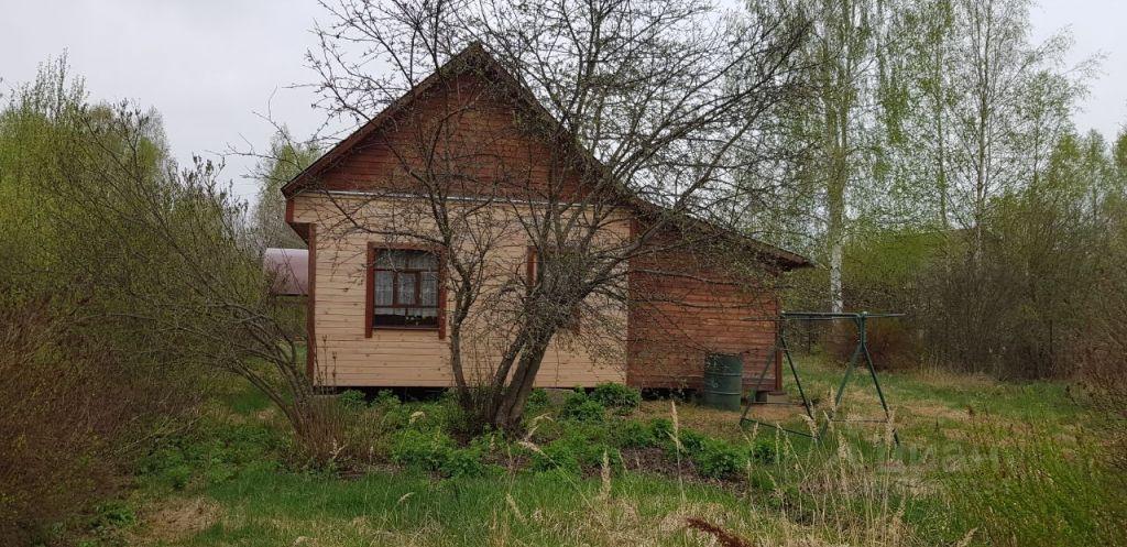 Продажа дома деревня Красное, цена 370000 рублей, 2021 год объявление №627187 на megabaz.ru
