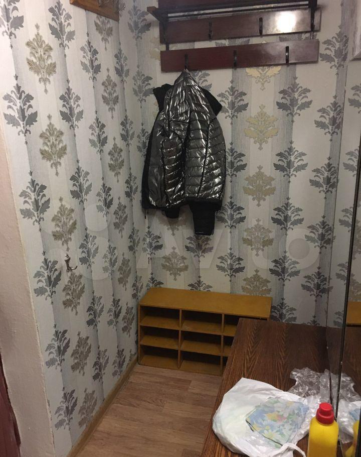 Аренда однокомнатной квартиры Краснозаводск, улица 40 лет Победы 9, цена 12000 рублей, 2021 год объявление №1374366 на megabaz.ru