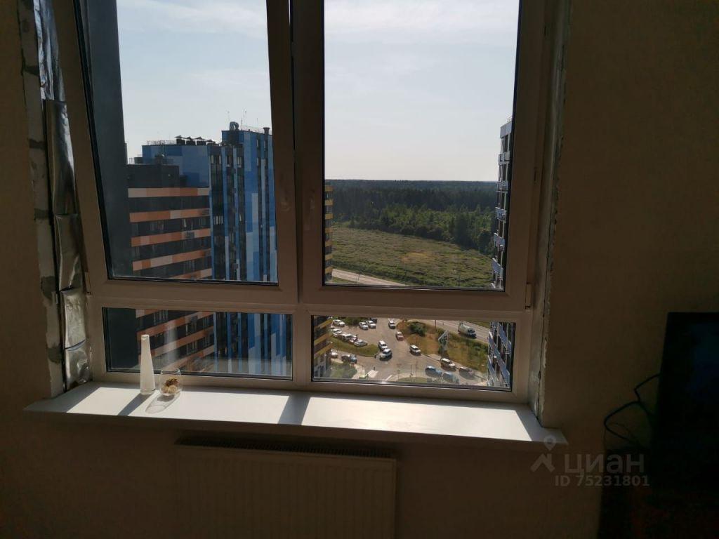 Продажа студии деревня Рузино, метро Пятницкое шоссе, цена 4300000 рублей, 2021 год объявление №640431 на megabaz.ru
