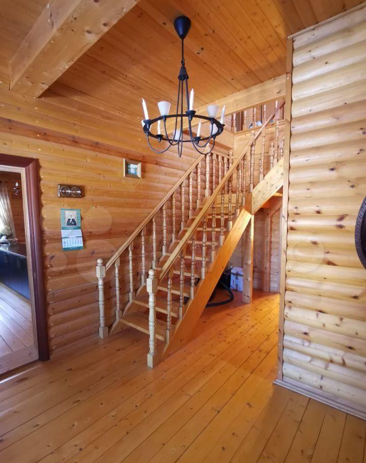 Продажа дома село Петровское, цена 10950000 рублей, 2021 год объявление №609801 на megabaz.ru