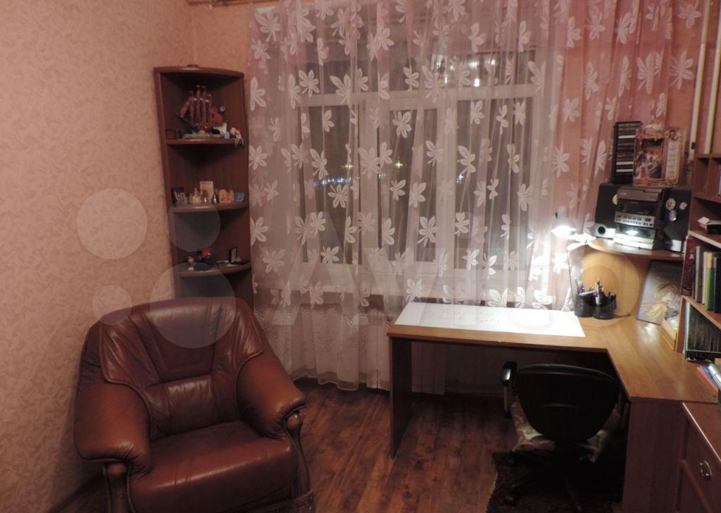 Продажа двухкомнатной квартиры Орехово-Зуево, улица Кирова 1, цена 2775000 рублей, 2021 год объявление №613925 на megabaz.ru
