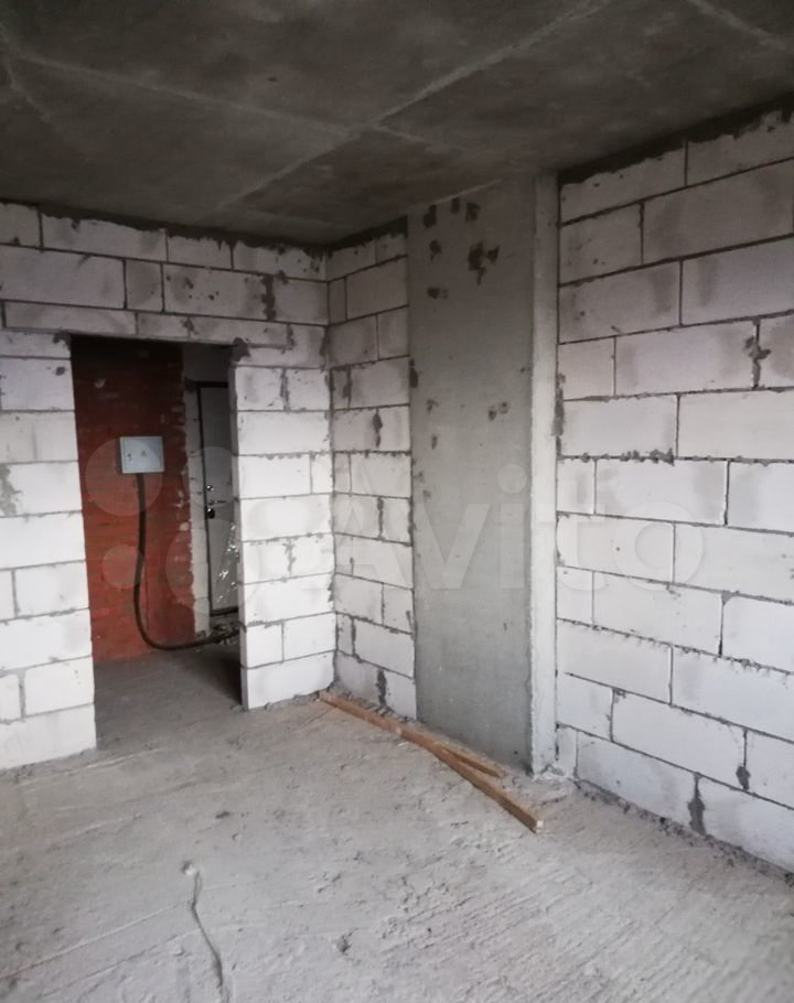Продажа однокомнатной квартиры Ногинск, Аэроклубная улица 17к1, цена 2950000 рублей, 2021 год объявление №583949 на megabaz.ru