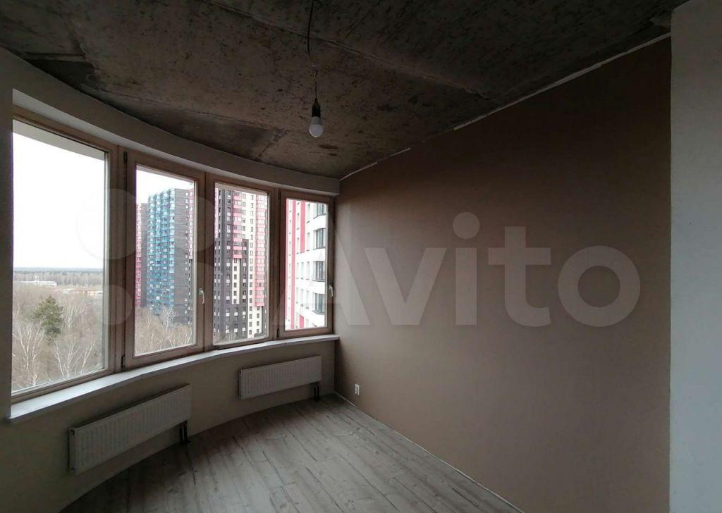 Продажа трёхкомнатной квартиры деревня Подолино, Беговая улица 12, цена 7800000 рублей, 2021 год объявление №609940 на megabaz.ru