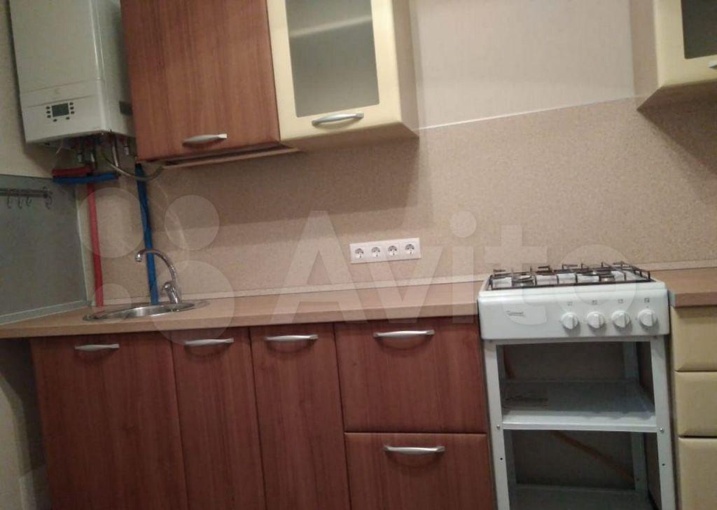 Продажа двухкомнатной квартиры деревня Солманово, Триумфальная улица 18, цена 7600000 рублей, 2021 год объявление №609794 на megabaz.ru