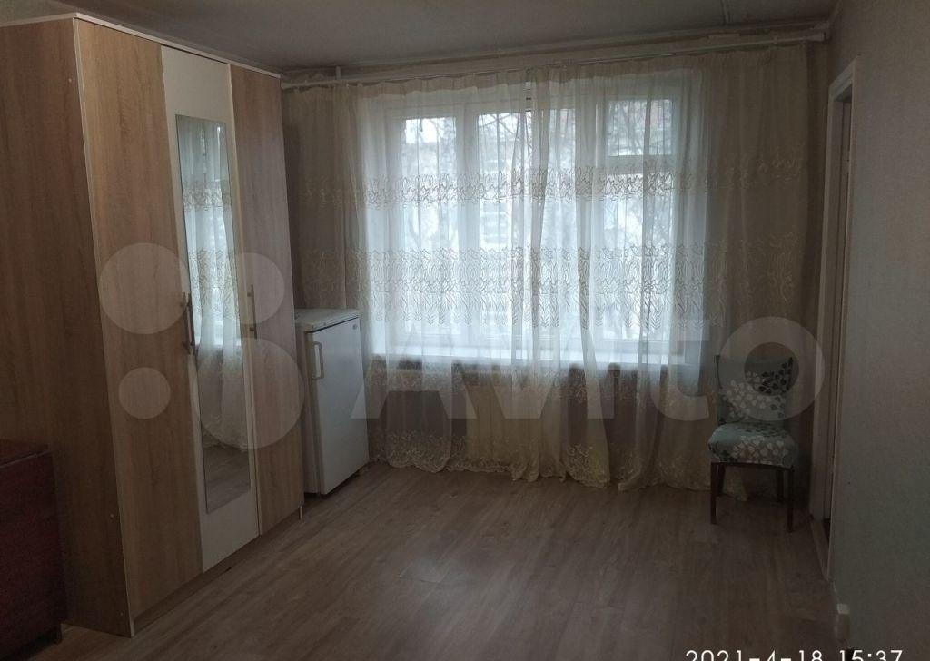 Аренда однокомнатной квартиры Москва, улица Плющева 12к2, цена 23000 рублей, 2021 год объявление №1374377 на megabaz.ru