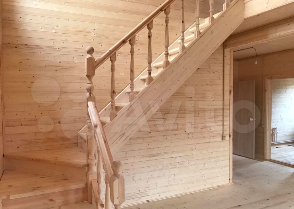 Продажа дома село Петровское, цена 6200000 рублей, 2021 год объявление №625295 на megabaz.ru