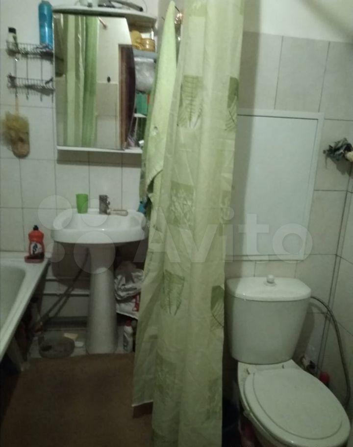 Продажа однокомнатной квартиры деревня Марусино, Заречная улица 34к6, цена 4250000 рублей, 2021 год объявление №609758 на megabaz.ru