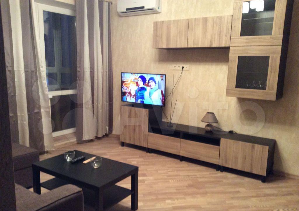Аренда однокомнатной квартиры Химки, метро Планерная, Юбилейный проспект 66Д, цена 39000 рублей, 2021 год объявление №1374365 на megabaz.ru