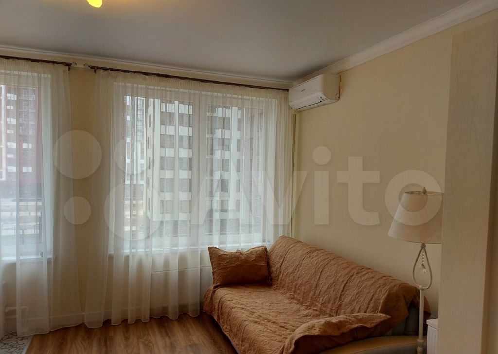 Аренда однокомнатной квартиры Москва, проспект Магеллана 1, цена 39000 рублей, 2021 год объявление №1374328 на megabaz.ru
