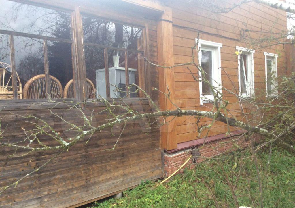 Продажа дома дачный посёлок Ашукино, улица Водопьянова 2, цена 2290000 рублей, 2021 год объявление №587924 на megabaz.ru