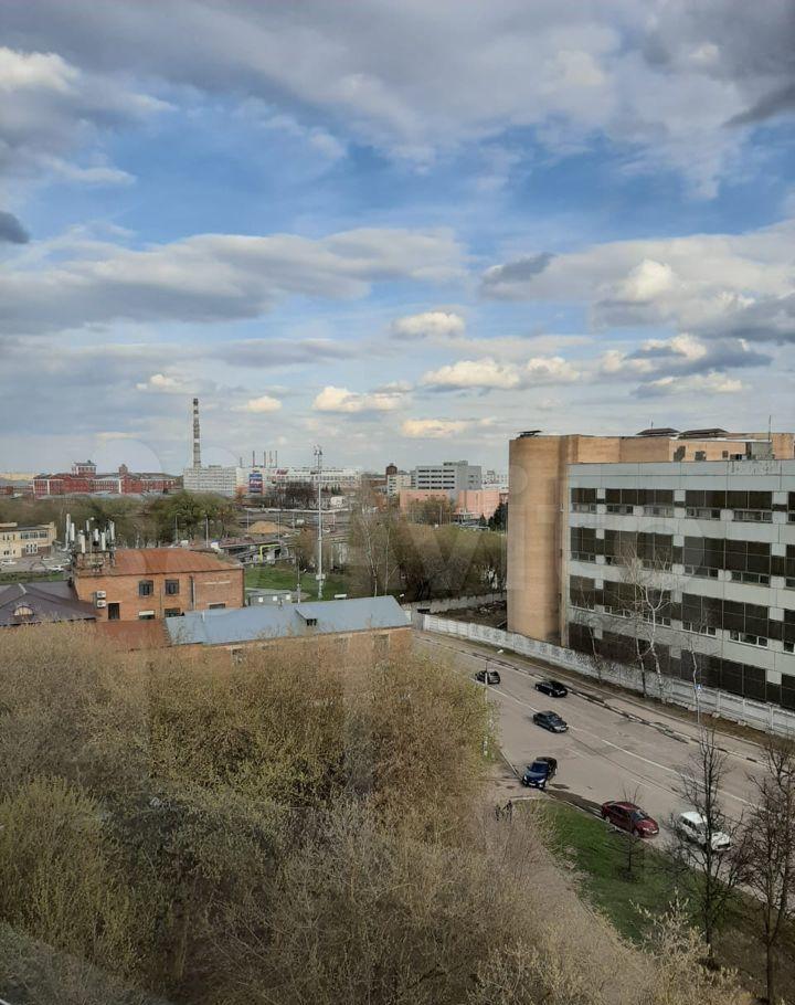 Аренда однокомнатной квартиры Орехово-Зуево, улица Володарского 43, цена 22000 рублей, 2021 год объявление №1380274 на megabaz.ru