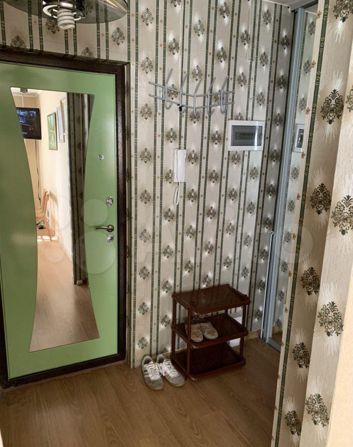 Аренда однокомнатной квартиры Котельники, 3-й Покровский проезд 1, цена 35000 рублей, 2021 год объявление №1385941 на megabaz.ru