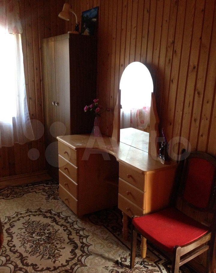 Аренда дома деревня Сорокино, Центральная улица, цена 40000 рублей, 2021 год объявление №1374922 на megabaz.ru