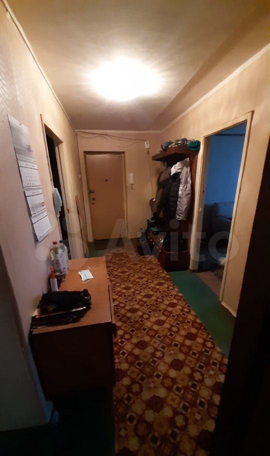 Продажа трёхкомнатной квартиры Пересвет, улица Чкалова 2, цена 3400000 рублей, 2021 год объявление №610466 на megabaz.ru