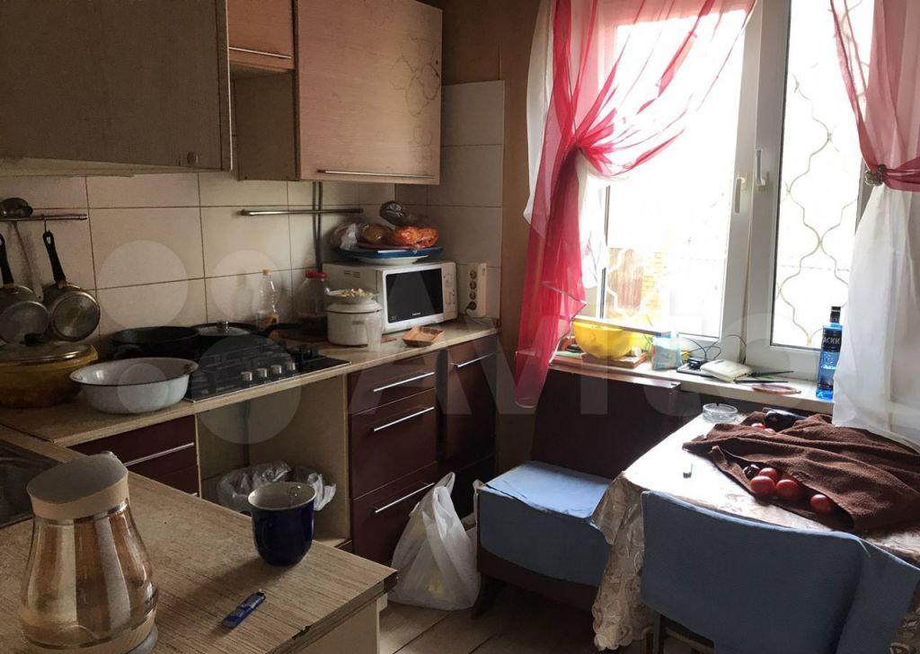 Продажа однокомнатной квартиры поселок Аничково, цена 43000000 рублей, 2021 год объявление №619178 на megabaz.ru