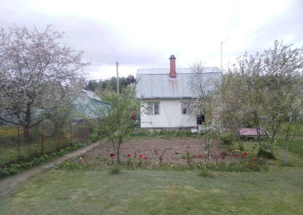 Продажа дома Пущино, цена 1800000 рублей, 2021 год объявление №610281 на megabaz.ru