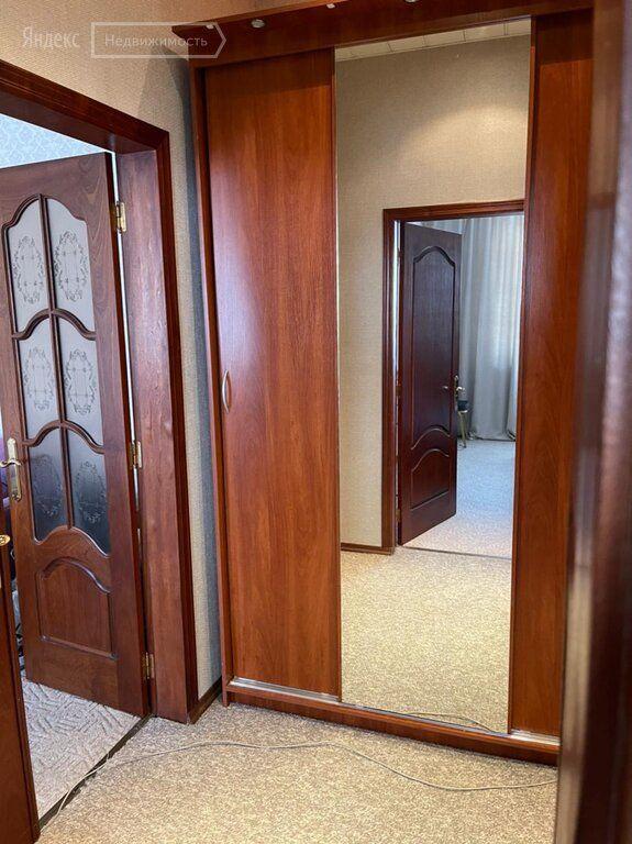 Продажа двухкомнатной квартиры Москва, метро Цветной бульвар, 1-й Волконский переулок 15, цена 29990000 рублей, 2021 год объявление №643645 на megabaz.ru