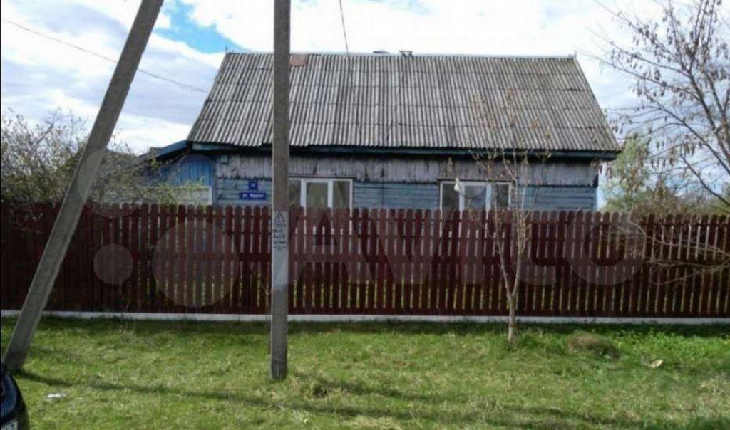 Продажа дома Москва, метро Площадь Революции, цена 1050000 рублей, 2021 год объявление №610378 на megabaz.ru