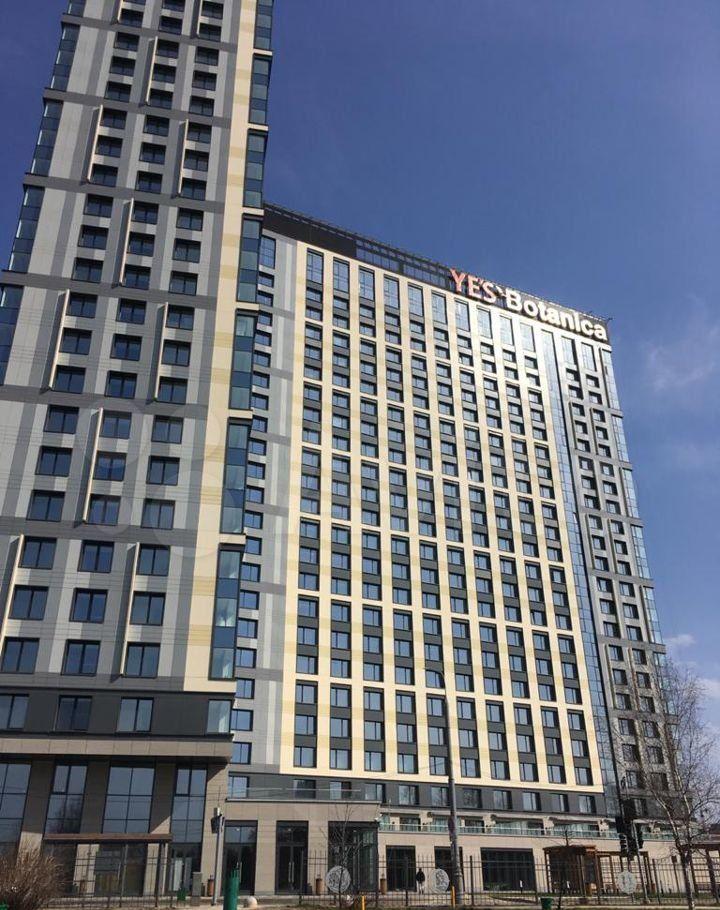 Продажа двухкомнатной квартиры Москва, метро Ботанический сад, цена 13000000 рублей, 2021 год объявление №610439 на megabaz.ru