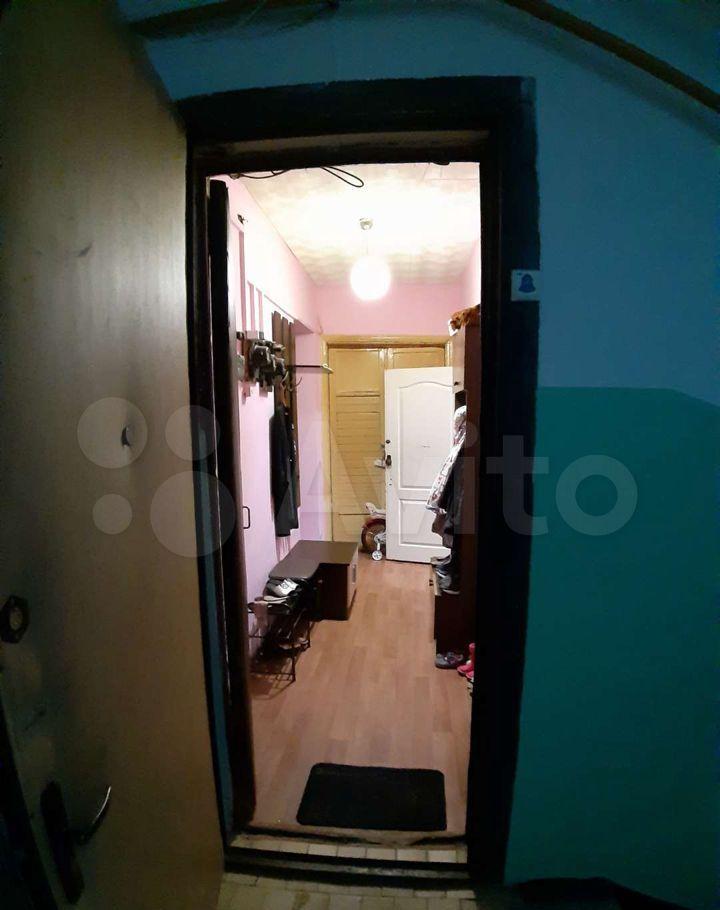Продажа комнаты Клин, Спортивная улица 1/2, цена 1000000 рублей, 2021 год объявление №661948 на megabaz.ru