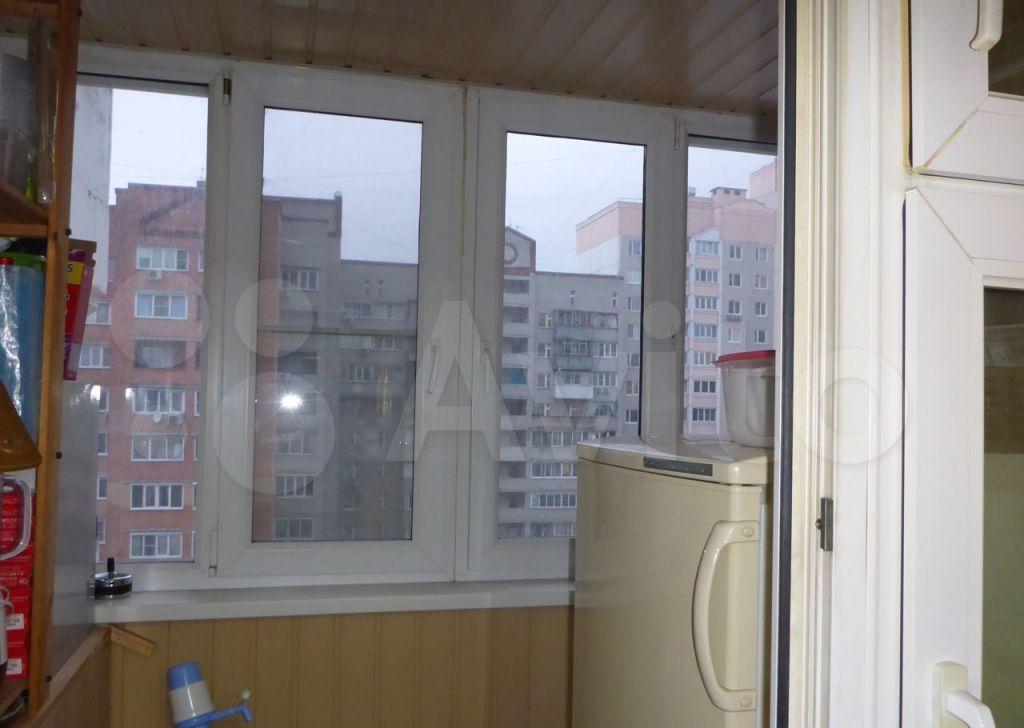 Продажа двухкомнатной квартиры Лыткарино, Первомайская улица 21А, цена 7400000 рублей, 2021 год объявление №619537 на megabaz.ru