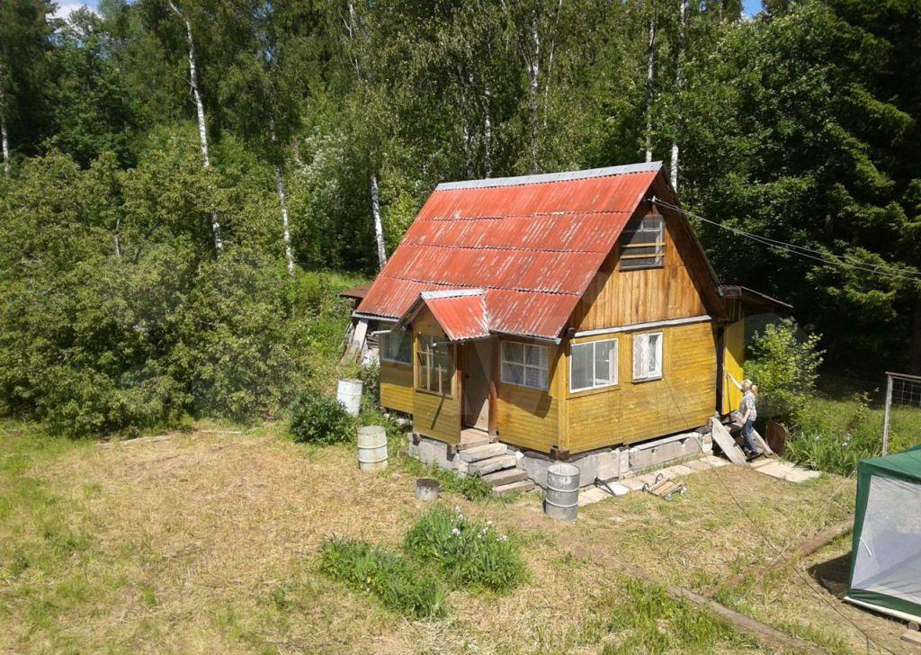 Продажа дома СНТ Энергетик, цена 400000 рублей, 2021 год объявление №610327 на megabaz.ru